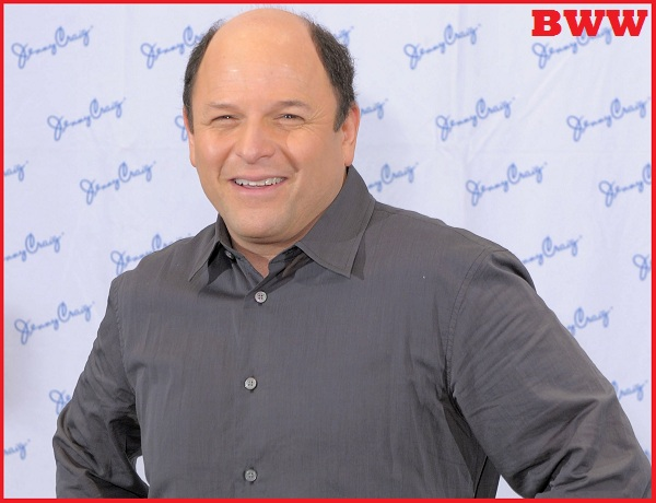 Jason Alexander Net Worth, Wiki