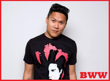 dante basco married