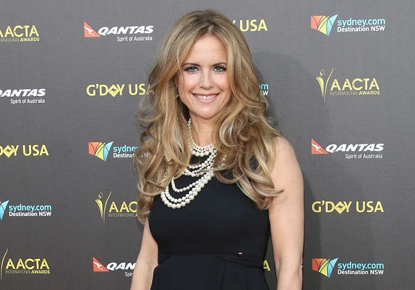 Kelly Preston Bio