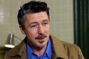 Aidan Gillen Married Life, Bio