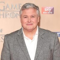 Conleth Hill Married Bio