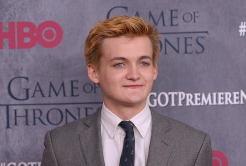 Jack Gleeson Affairs