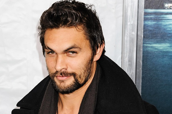 Jason Momoa Dating Bio