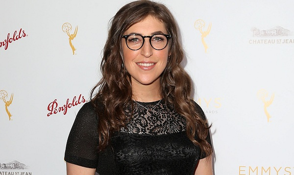 Mayim Bialik Married Life Bio
