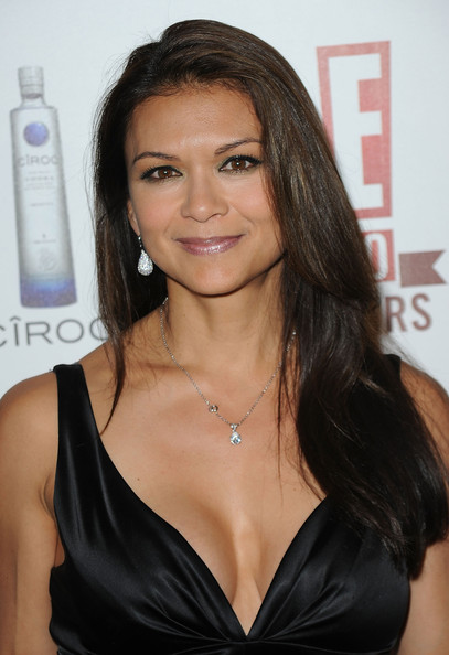 Nia Peeples Husband Sam George
