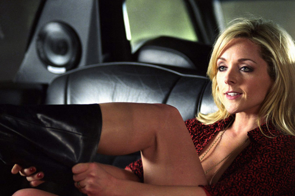 from Kamron sexy pictures of jane krakowski