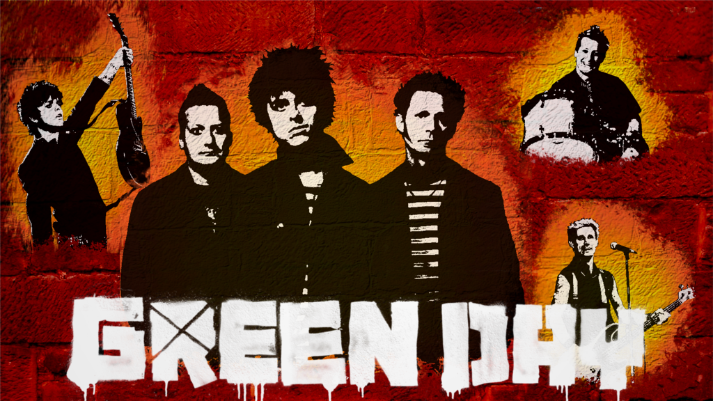 MUSICAL STYLE AND INFLUENCES Green Days