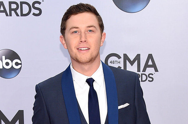"who is scotty mccreery currently dating This is marriage country singer scott mccreery, the force behind the wildly popular wedding single ""this is us,"" is now officially a married man."