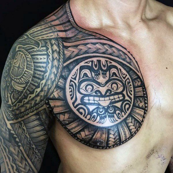 110 tribal polynesian tattoo making you feel like oceania