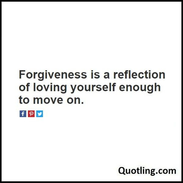 Forgiveness Quotes That Will Make You More Forgiving And Charismatic