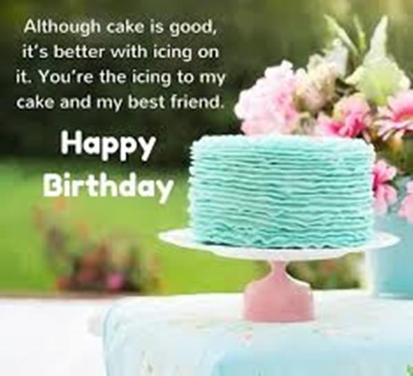 109 Best Happy Birthday Wishes And Quotes For The Special Day