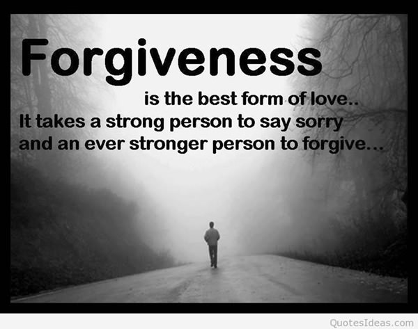 Best Forgiveness Quotes forgiveness quotes, that will make you more forgiving and charismatic Best Forgiveness Quotes
