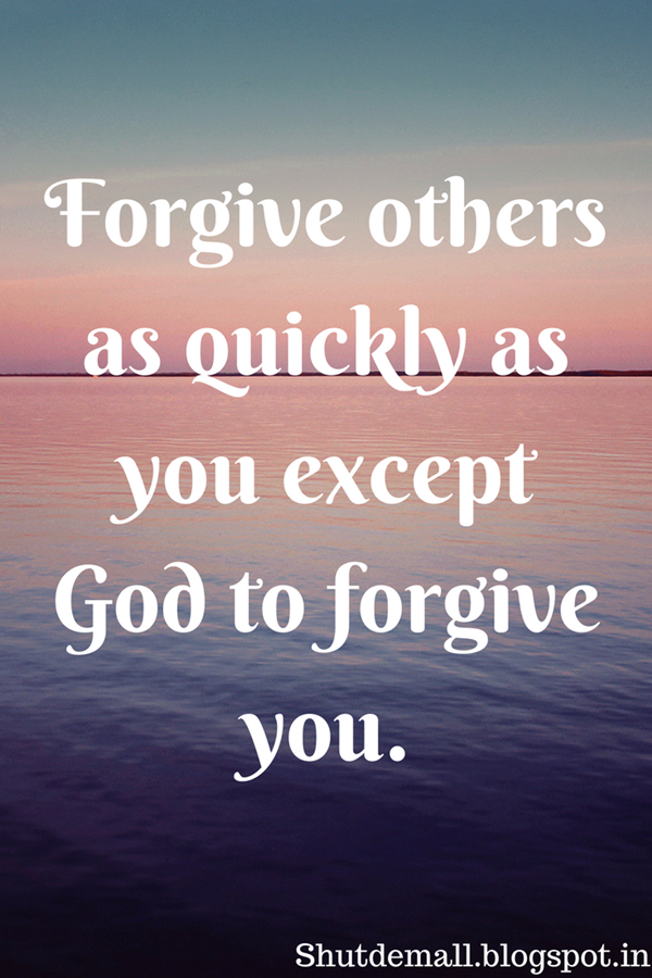 Forgiveness Quotes That Will Make You More Forgiving And Charismatic Classy Quotes About Forgiveness