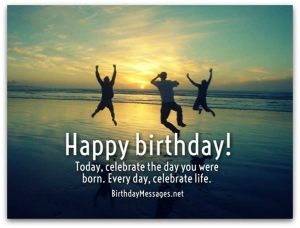 best happy birthday wishes and quotes for the special day