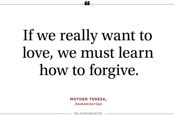 Forgiving Quotes Interesting Forgiveness Quotes That Will Make You More Forgiving And Charismatic