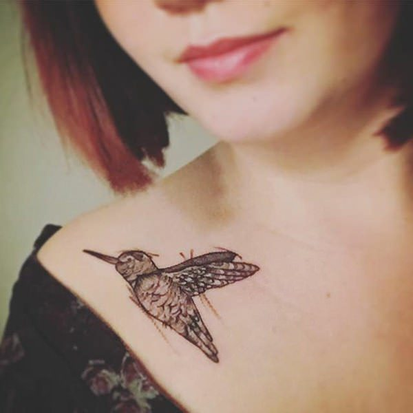 135 Cutest Bird Tattoos That Everyone Would Love With Meaning