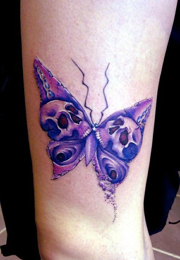 12b8b30dc5d21 Now, knowing what type of butterfly tattoo you should be looking for, here  are some more designs you would like to take a look at.